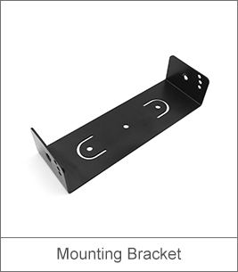 Mobile Radio Mounting Bracket Senhaix